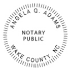 Notary Products, Notary Supplies, Notary Stamps, Notary Seals, Notary Embossers, Notary Pocket Seals, Notary Desk Seals, Self-inking Notary Stamps, pre-Inked Notary Stamps, Notary Record Books