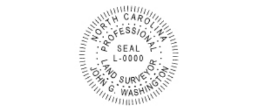 LSDS - Land Surveyor<BR><font color=#ff0000>Desk Style Embosser
